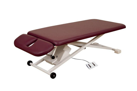 Oakworks PT250 Hi-Lo Physical Therapy Table - Alternative Source Medical