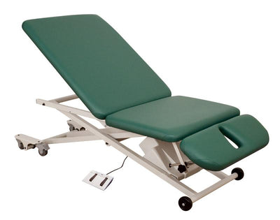 Oakworks PT300 Hi-Lo Physical Therapy Table - Alternative Source Medical