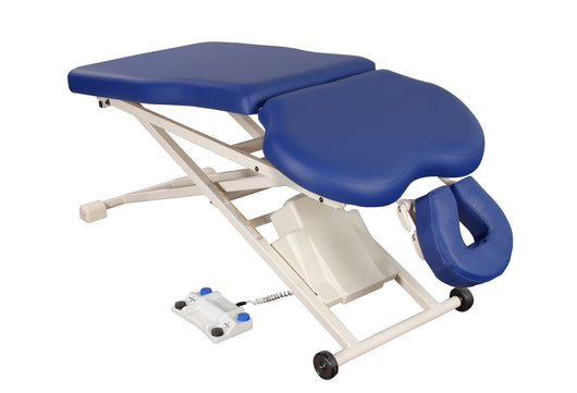 Oakworks PT400M Hi-Lo Physical Therapy Table - Alternative Source Medical