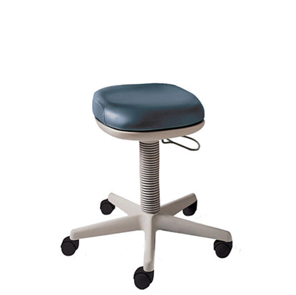 Midmark Ritter 425 Air Lift Physician Stool (Hand Operated) - Alternative Source Medical