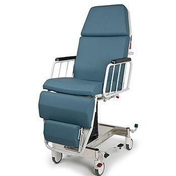 Hausted MBC Mammography/Biopsy Chair - Refurbished - Alternative Source Medical