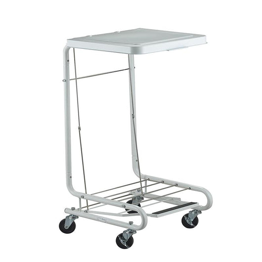 Brewer Tilt-Top Square Hamper - Alternative Source Medical