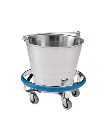 Pedigo Kick Bucket - Alternative Source Medical