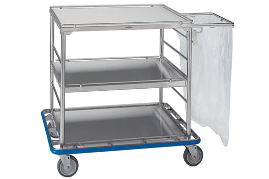 Pedigo Multi-Purpose Case Cart - Alternative Source Medical