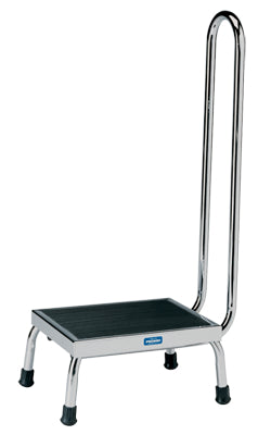Pedigo Step Stool With Handrail - Alternative Source Medical