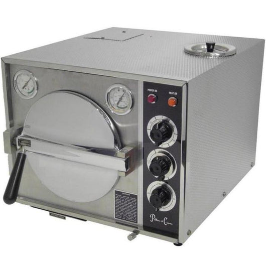 Pelton & Crane OCM Autoclave Refurbished - Alternative Source Medical