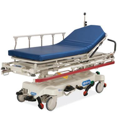 Hill-Rom TransStar P8040 Trauma Stretcher - Refurbished - Alternative Source Medical