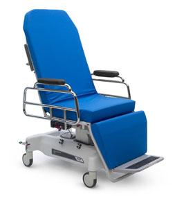 TransMotion Medical TMM4 Multi-Purpose Stretcher-Chair Refurbished - Alternative Source Medical
