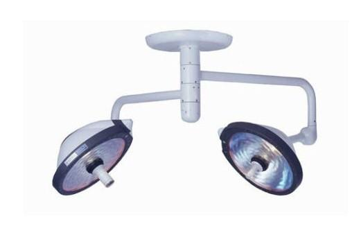 Steris Harmony LA 500 Surgical Lights Refurbished - Alternative Source Medical