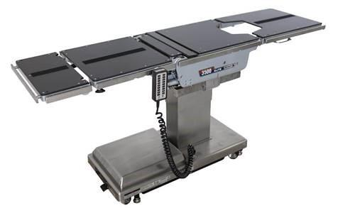 Skytron 3500 Surgical Table - Refurbished - Alternative Source Medical