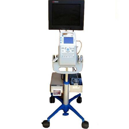 SonoSite 180 Plus Ultrasound System - Refurbished - Alternative Source Medical