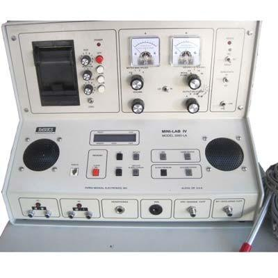 Parks Mini-Lab IV 3000-LA Vascular System - Refurbished - Alternative Source Medical