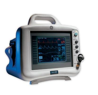 GE Dash 2000 Patient Monitor Refurbished - Alternative Source Medical