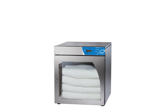 Pedigo Blanket Warming Cabinet - 2.5 Cubic Feet Compartment - Window Glass Door - Alternative Source Medical