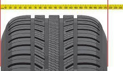 TIRE TECH: CALCULATING APPROXIMATE TIRE DIMENSIONS-JBM Tire & Wheel Wholesale