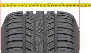 TIRE TECH: CALCULATING APPROXIMATE TIRE DIMENSIONS