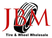 JBM Tire & Wheel Wholesale