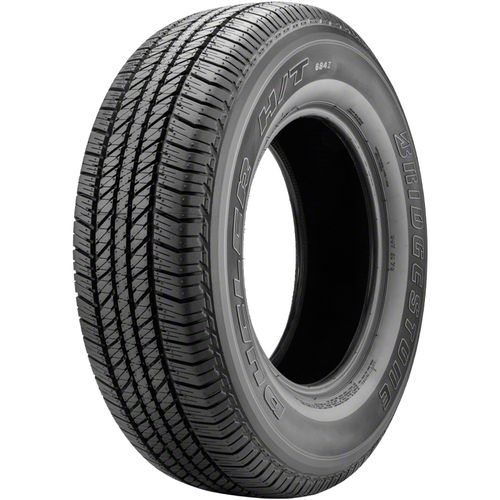 255/70R18 Bridgestone USED