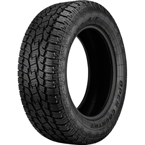 Toyo Open Country A/T II215/70R16 B (4 Ply)  BW