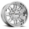 20X9 6x139.7 6x5.5 Dpr 12mm 804C Rwd Chrome