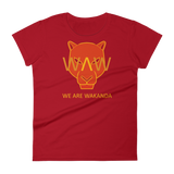 WAW Women's T-Shirt