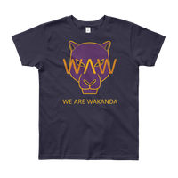 WAW Kids/Youth T-Shirt