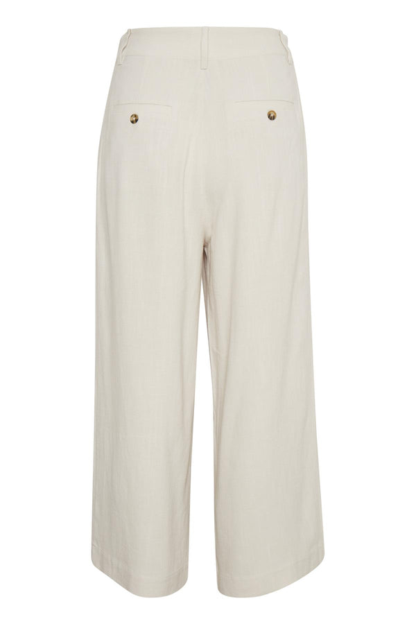 PART TWO REANNA TROUSER (MOONBEAM)