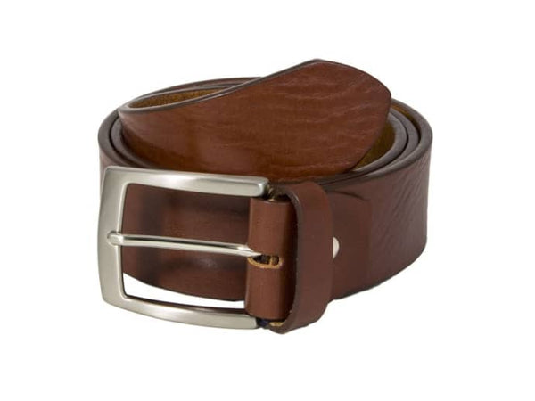 40 COLORI BOLOGNA BELT (BROWN)