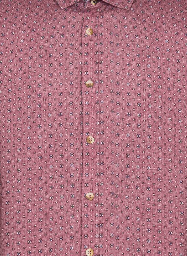 COLOURS & SONS JEREMY SHIRT / CROSSES