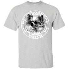 Neighborhood Watch Ultra Cotton T-Shirt
