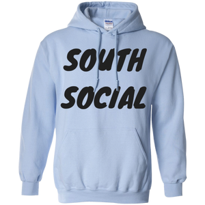 SouthSocial Pullover Hoodie