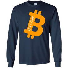 Bitcoin Ultra Cotton T-Shirt
