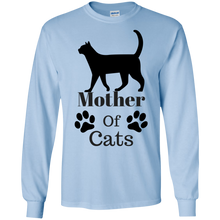 Mother Of Cats Ultra Cotton T-Shirt