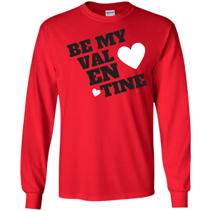 Be My Valentine Ultra Cotton T-Shirt