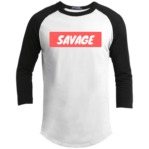 Kids SAVAGE Sporty T-Shirt