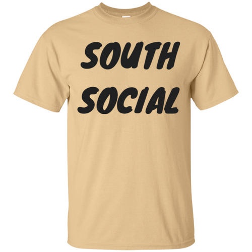 SouthSocial Ultra Cotton T-Shirt