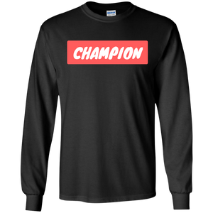 CHAMPION Ultra Cotton T-Shirt
