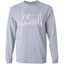Kids Be Yourself T-Shirt