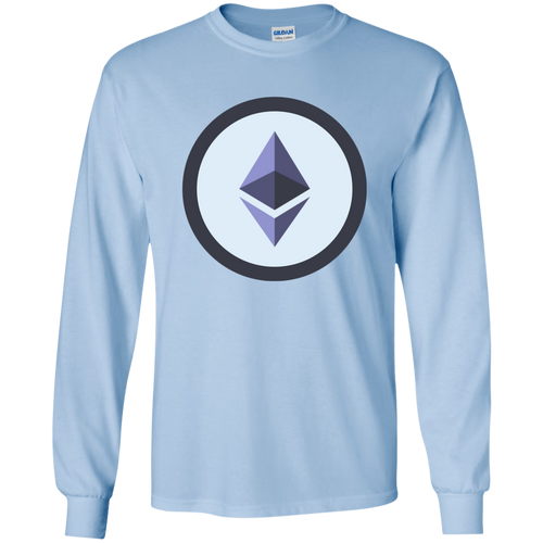 Ethereum Ultra Cotton T-Shirt