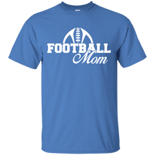 Football Mom Ultra Cotton T-Shirt