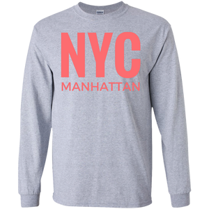 NYC Ultra Cotton T-Shirt