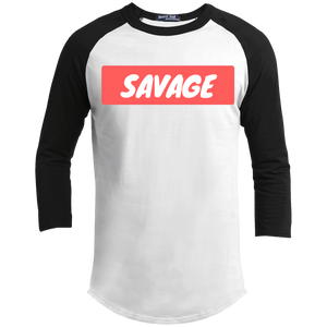 SAVAGE Sporty T-Shirt
