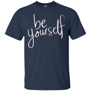 Be Yourself Ultra Cotton T-Shirt