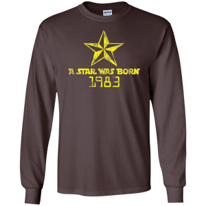 A Star Was Born 1983 Ultra Cotton T-Shirt