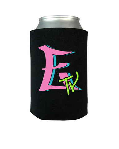 ELEVATE TV Koozie