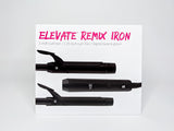 ELEVATE HAIR Remix Iron
