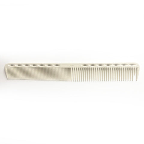ELEVATE HAIR® Comb - Ivory