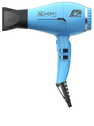 Parlux Alyon Hair Dryer - Turquoise