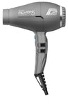 Parlux Alyon Hair Dryer - Matte Graphite
