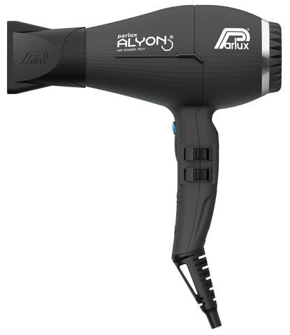 Parlux Alyon Hair Dryer - Black
